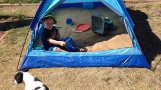 comment fabriquer bac à sable