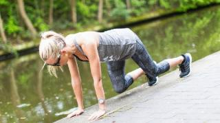 comment faire burpees méthode facile