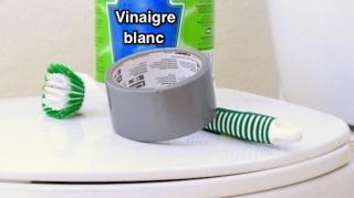 comment garder wc propre longtemps