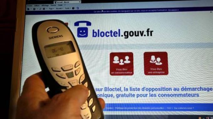 Marre du Démarchage Téléphonique ? Inscrivez-vous à Bloctel Pour BLOQUER les Appels Commerciaux.