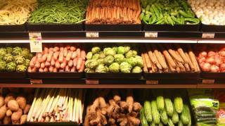 comment manger 4 euros par jour