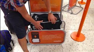 comment ne pas payer supplement bagage