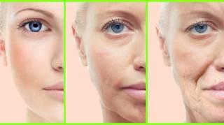 comment raffermir peau anti-ride naturel