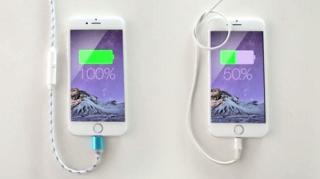 comment recharger iphone plus vite