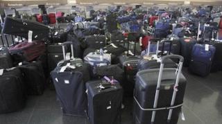 comment reconnaitre valise aéroport