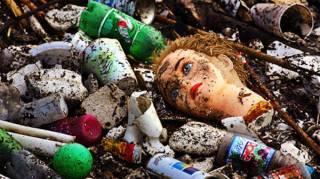 comment réduire déchets en plastique