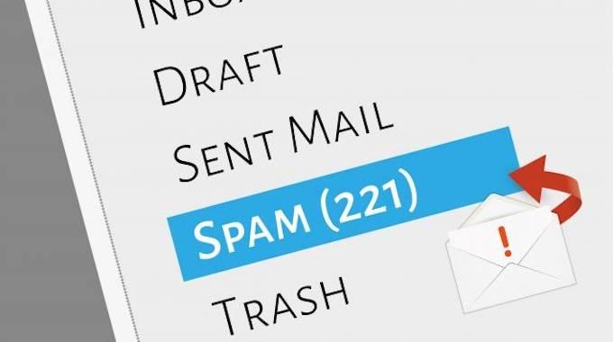 Vous recevez du spam voici l 39 astuce pour savoir quel - Comment savoir dans quel bureau de vote on est inscrit ...