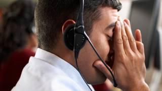 Comment se débarrasser d'un telemarketeur téléphonique