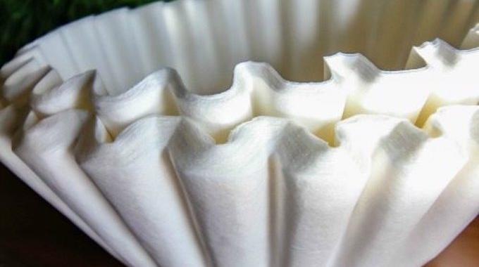 16 Utilisations Étonnantes des Filtres à Café.