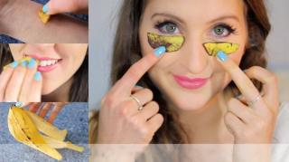 comment utiliser peau banane recycler