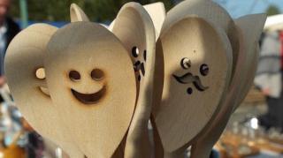 Conseils entretien cuilleres bois