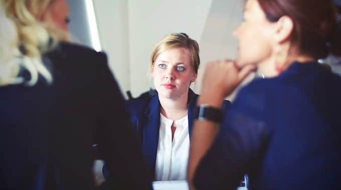 Tout Ce Que Vous Devriez Savoir AVANT Votre Entretien d'Embauche.