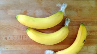 conserver bananes fraiches longtemps
