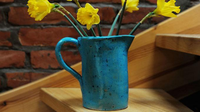 l 39 astuce pour faire durer les fleurs en vase plus longtemps. Black Bedroom Furniture Sets. Home Design Ideas