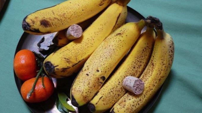 L 39 astuce g niale pour emp cher vos fruits de pourrir trop for Astuce moucherons cuisine