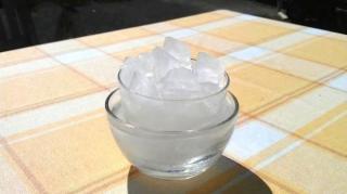 conserver glacon sans congélo