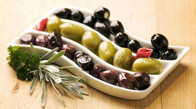 Comment conserver les olives vertes ou noires - Comment conserver le radis noir ...