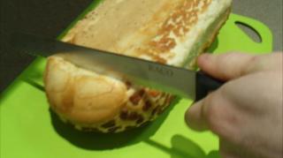 couper le pain facilement