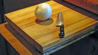 couper oignon sans pleures