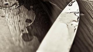 couteau lame