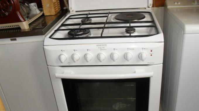 Comment nettoyer sa cuisini re avec du bicarbonate - Nettoyer sa cuisine ...