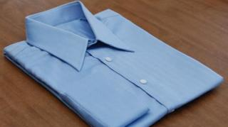 defroisser chemise sans fer