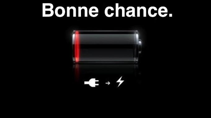 batterie iphone qui se d u00e9charge trop vite   d u00e9sactivez l u0026 39 actualisation en arri u00e8re