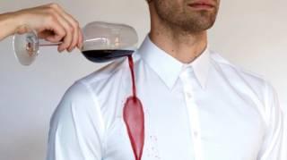 détachant naturel économique efficace café vin sang encre