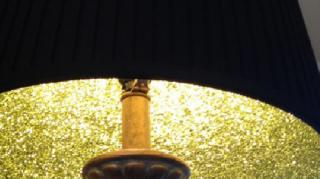 diffuser plus lumière lampe aluminium