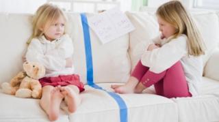 disputes des enfants