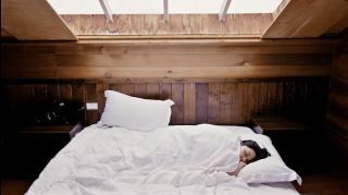 dormir chambre au frais meilleur santé