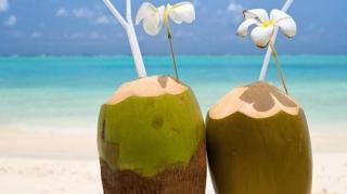 eau de coco bienfaits