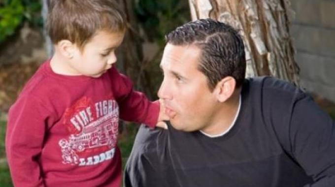8 Trucs à Dire à Vos Enfants Pour Les Rendre Heureux.