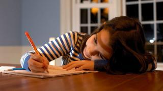 effets devoirs sur enfants primaire