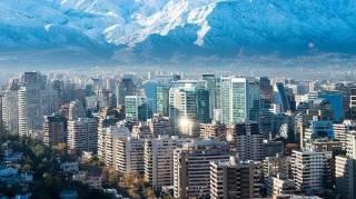 énergie solaire gratuite au chili