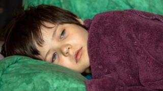 enfant-malade-otite