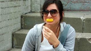 faire passer hoquet instantanément citron
