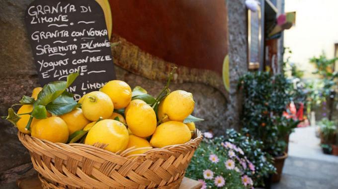 Italie : La Ville de Florence Impose 70% de PRODUITS LOCAUX Dans Ses Restaurants.