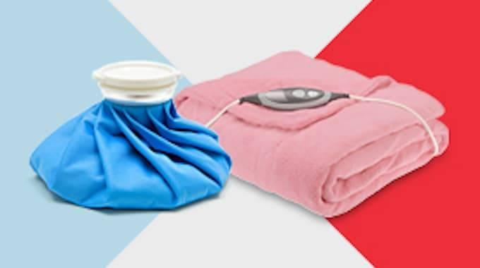 chaud ou froid lequel utiliser pour soigner vos douleurs la r ponse avec ce guide. Black Bedroom Furniture Sets. Home Design Ideas