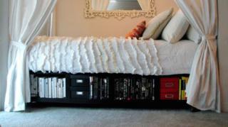 gagner espace maison appartement