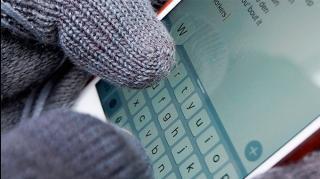 gants tactiles iphone acheter
