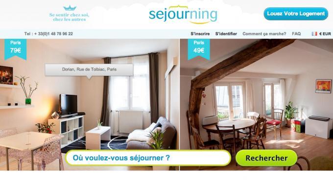 comment louer sa maison pour les vacances simple charmante maison rcente pour personnes louer. Black Bedroom Furniture Sets. Home Design Ideas