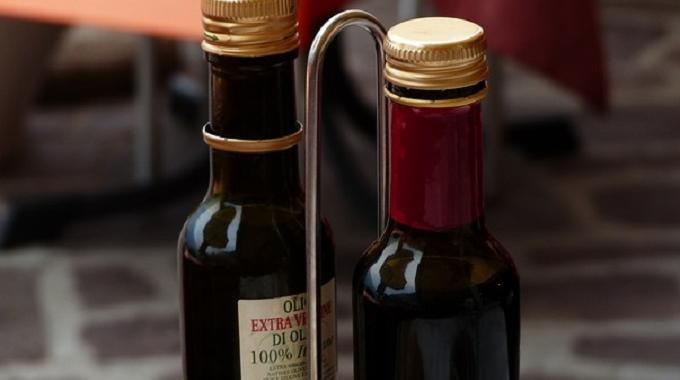 L'Astuce Pour Conserver l'Huile d'Olive Pendant des Années !