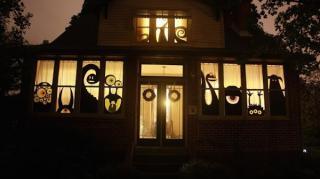 idées décoration pour Halloween