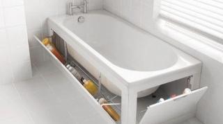 idees rangements salle de bain