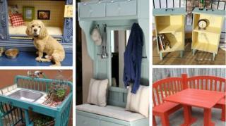 idees seconde vie meubles