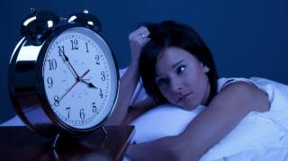 insomnie problèmes