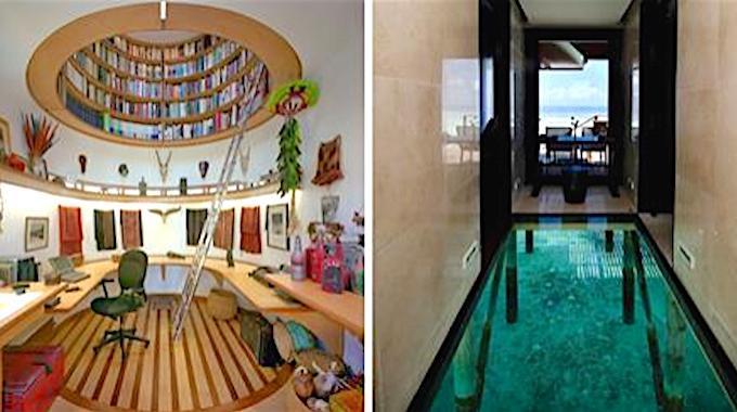 28 int rieurs incroyables que l 39 on aimerait tous avoir chez soi. Black Bedroom Furniture Sets. Home Design Ideas