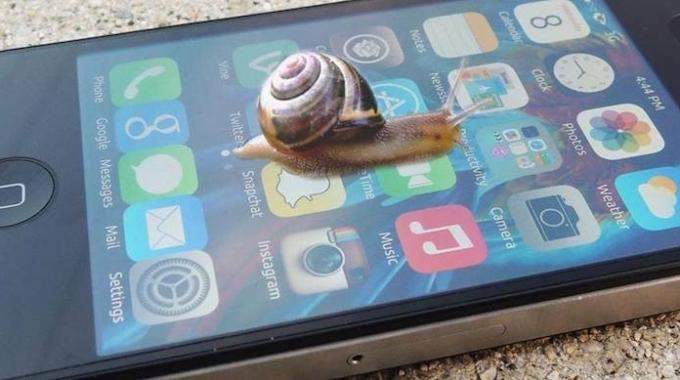 Iphone Trop Lent 5 Astuces Meconnues Pour L Accelerer En 1 Min