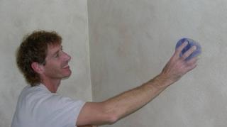 lessiver facilement murs avant peinture